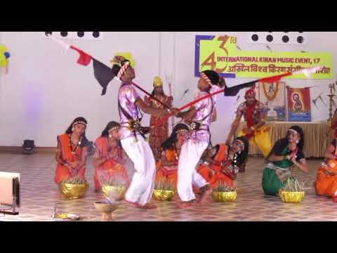 Folk dance by gopi kisan