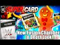 Holiday Fusion Chamber, Pack Openings, TBG Rewards, Royal Rumble + More! Noology WWE Supercard s4!