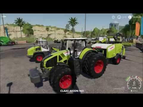 Farming Simulator 19 Platinum Edition |