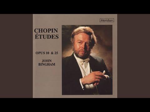 Etudes, Op. 10: No.1, Etude in C Major
