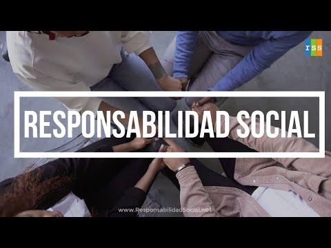 Responsabilidad Social   Qué es, definición, concepto y tipos