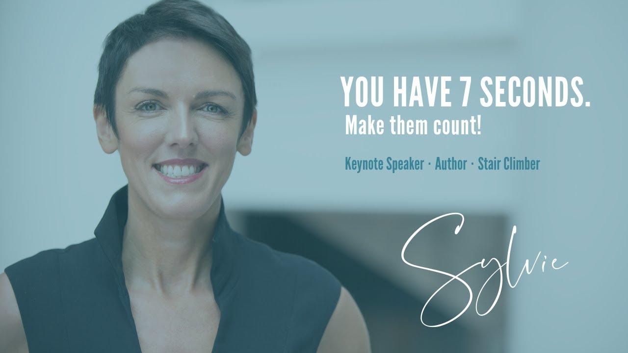 Sylvie di Giusto • Keynote Speaker • 📞 917 727 0619