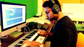 Main Woh Chaand Instrumental | Shrikant Sonawane | Teraa Surroor