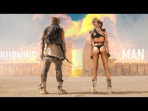 Burning Man -  My Playa Wife