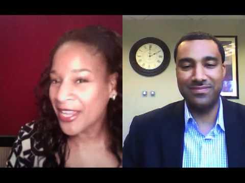 Dr. Alduan Tartt talks with Nikki Woods about Love Addictions!