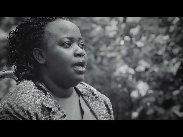 UN Masked: Racheal Akugizibwe Part 3
