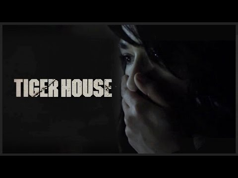 Tiger House - Trailer    Teen Wolf Style