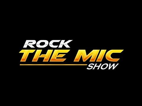 Rock The Mic Music Video Show