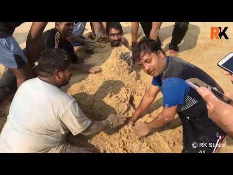 #Panaji Miramar beach 🏖 | Goa Video 5