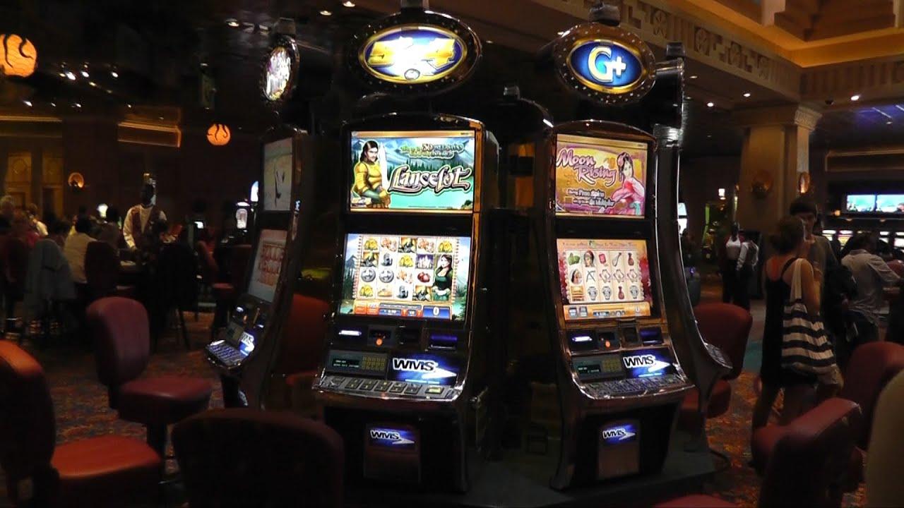 Казино америки автоматы открыть свой интернет казино