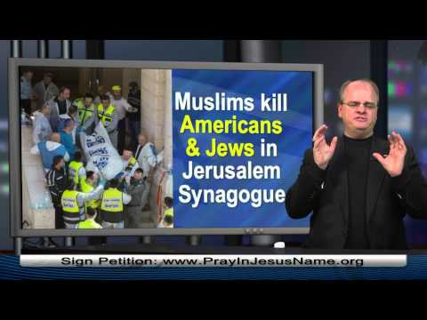 """Is Israel a Jewish State?  Netanyahu changes """"Basic Law"""" - 12/10/14"""