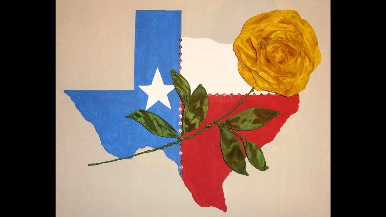 Confederate Song The Yellow Rose Of Texas Youtube