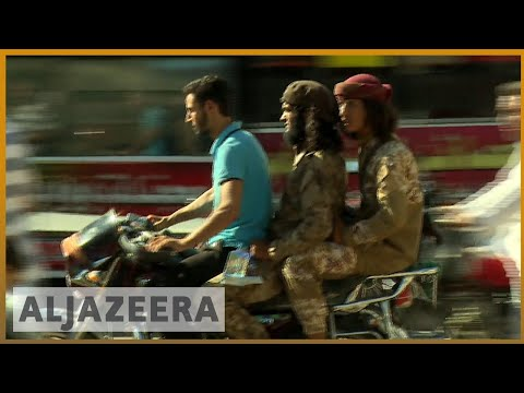 🇸🇾 Syria's war: Attack on Idlib could endanger millions of IDPs | Al Jazeera English