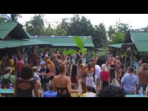 Taste of Thailand   Guy's Bar, Eden, Koh Phangan 2015 mix by Ruff Snippits