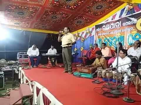 Chaka Nayana He  by PRABODH KUMAR MISRA Odia Bhajan of Siba Rath