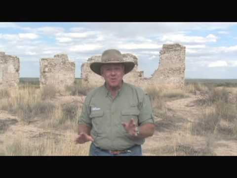 Travel Guide New Mexico tm Fort Craig Socorro New Mexico