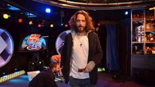 Chris Cornell Interview on Howard Stern 2011 Full