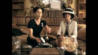 Chanel & Wallis Simpson