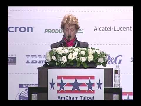 2013 APCAC Keynote Speech Trina Gordon, President & CEO of ...