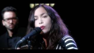 """Olivia RUIZ interprète """"Mon corps, mon amour"""" - Thé ou Café - 10/12/2016"""
