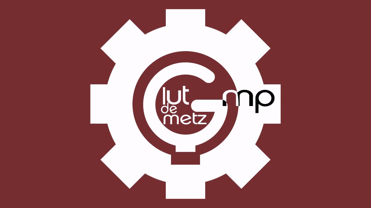Logo DUT GMP Metz - YouTube