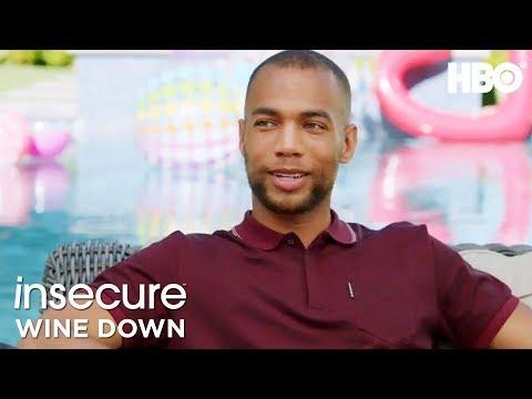 'Wine Down' Ep. 7 w/ Issa, Prentice Penny & Kendrick Sampson   Insecure   Season 3