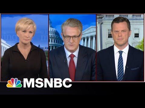 Watch Morning Joe Highlights: July 13th | MSNBC