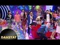 Host Dahsyat Sedih Dengar Shanty Nyanyi 'bukan Adam Hawa' Dahsyat 4 Feb 2016 video