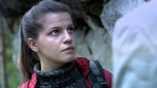 Сериал «Седьмая руна» (2015) восьмисерийный детектив