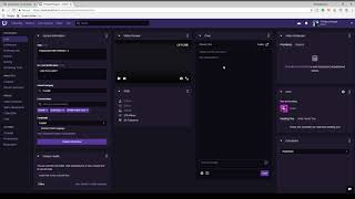 How to Save Past Broadcasts on Twitch!