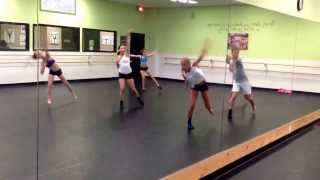 """Take Me Home feat. Bebe Rexha"" Cash Cash Bryce Moyer  Choreography"