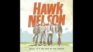 everything you ever wanted by hawk nelson