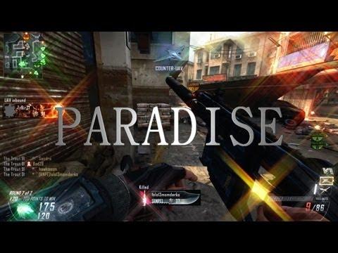 Paradise - Black Ops 2 Montage