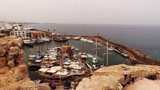 Nord-Zypern Reise-Doku  tolle Billigreise mit Kompass Holidays thumbnail
