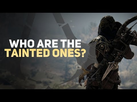 Who Are the Tainted Ones? - Assassin's Creed thumbnail