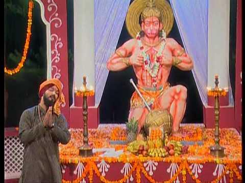 Anjani Putra Hai Bir Bajrang [Full Song] Aaj Hanuman Jayanti Hai