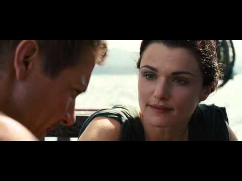 The Bourne Legacy Ending [HD]