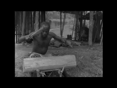 Brazza Ou L'épopée Du Congo (1940) - Léon Poirier [Extrait]