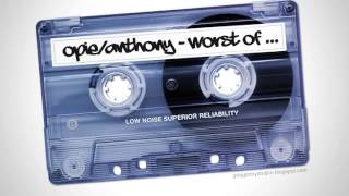 Opie & Anthony :: 2012-11-23 (November 23 2012) Worst Of