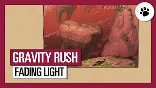 Gravity Rush Remastered - Walkthrough - Episode 17 - Fading Light