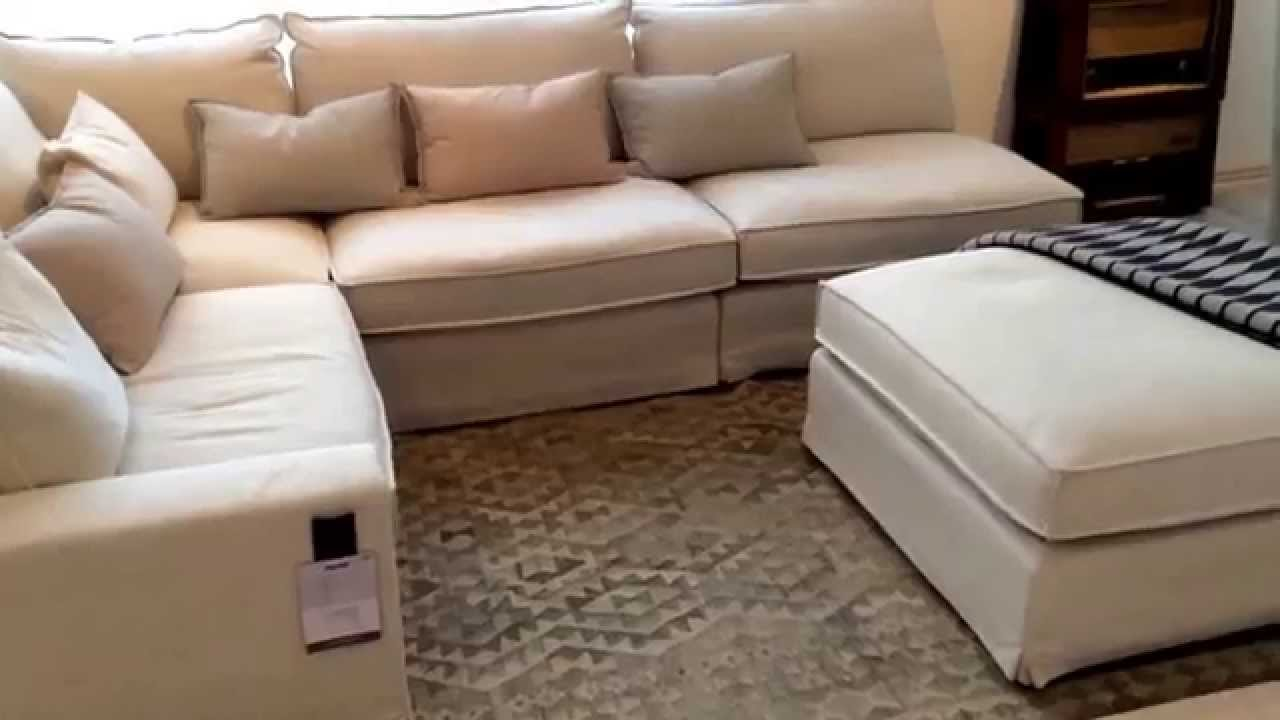Sits Oscar Corner Sofa. Furniche Milton Keynes   YouTube