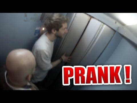 FAHRSTUHL PRANK !