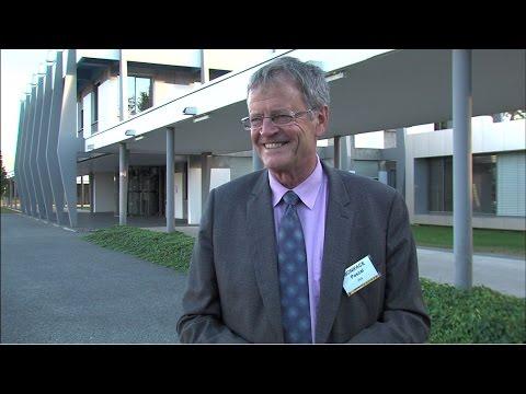 Interview de Pascal Boniface, Directeur de l'IRIS - Journée Sûreté ENAC 2016