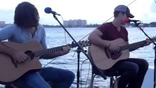 Dustin Lynch - Cowboys & Angels -- 2 - Live on the Hakuna Matata