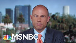 Stormy Daniels' Attorney Slams Rudy Giuliani's 'Piggish' Comments About Daniels | Deadline | MSNBC