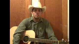 Joe Mark Angelo - Running Out of Reasons (Rick Trevino)
