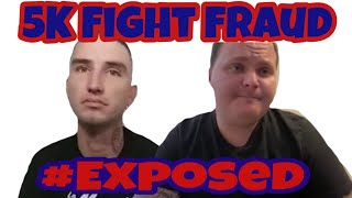 K Frog and J Rock 5k Fight Situation Exposed