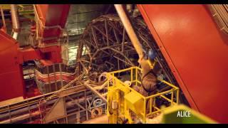 CERN in 4k thumbnail