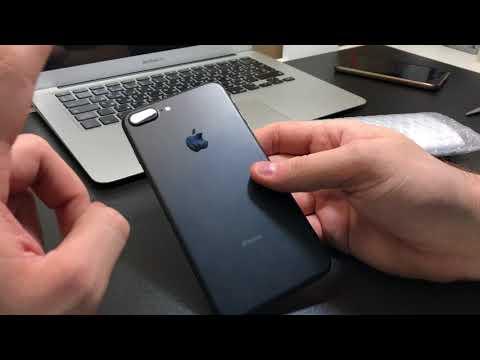 IPhone 7 Plus - снова залипают кнопки...