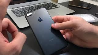 видео Замена кнопки блокировки iPhone 8